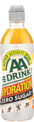 AA Drink Hydration Zero 50cl