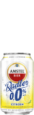Amstel Radler 0.0 Blik 33cl