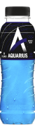 Aquarius Blue Ice 33cl