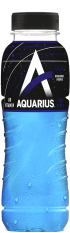 Aquarius Blue Ice 33cl