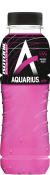 Aquarius Cherry 33cl Pet