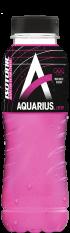 Aquarius Cherry 33cl Pet
