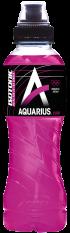 Aquarius Cherry 50cl Pet