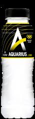 Aquarius Lemon 33cl