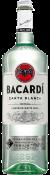Bacardi Carta Blanca 300cl