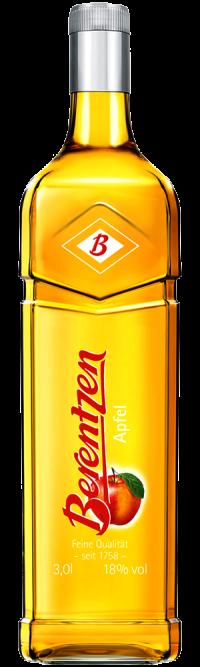 Berentzen Apfelkorn 300cl
