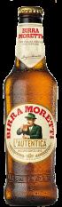 Birra Moretti Lager