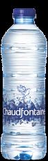 Chaudfontaine Blauw 50cl Pet