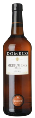 Domecq Sherry Medium