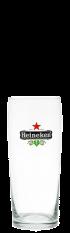 Heineken Fluit 18cl