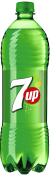 Seven up 100cl GMBH