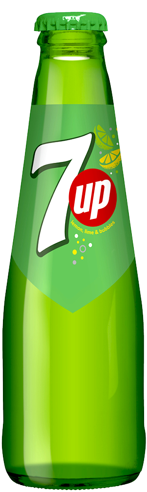Seven up 20cl