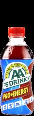 AA Drink Pro Energy 33cl Pet