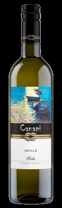 Canapi Grillo