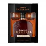 Barcelo Imperial Rum GB incl. 2 Glazen